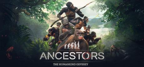 Ancestors: The Humankind Odyssey, анонс