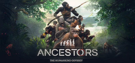 '.Ancestors The Humankind Odyssey.'