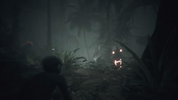 скриншот Ancestors: The Humankind Odyssey 4