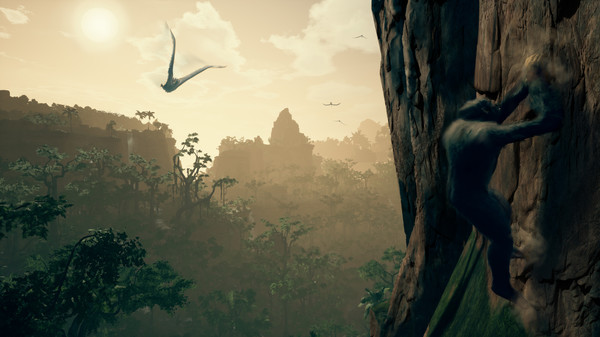 скриншот Ancestors: The Humankind Odyssey 0