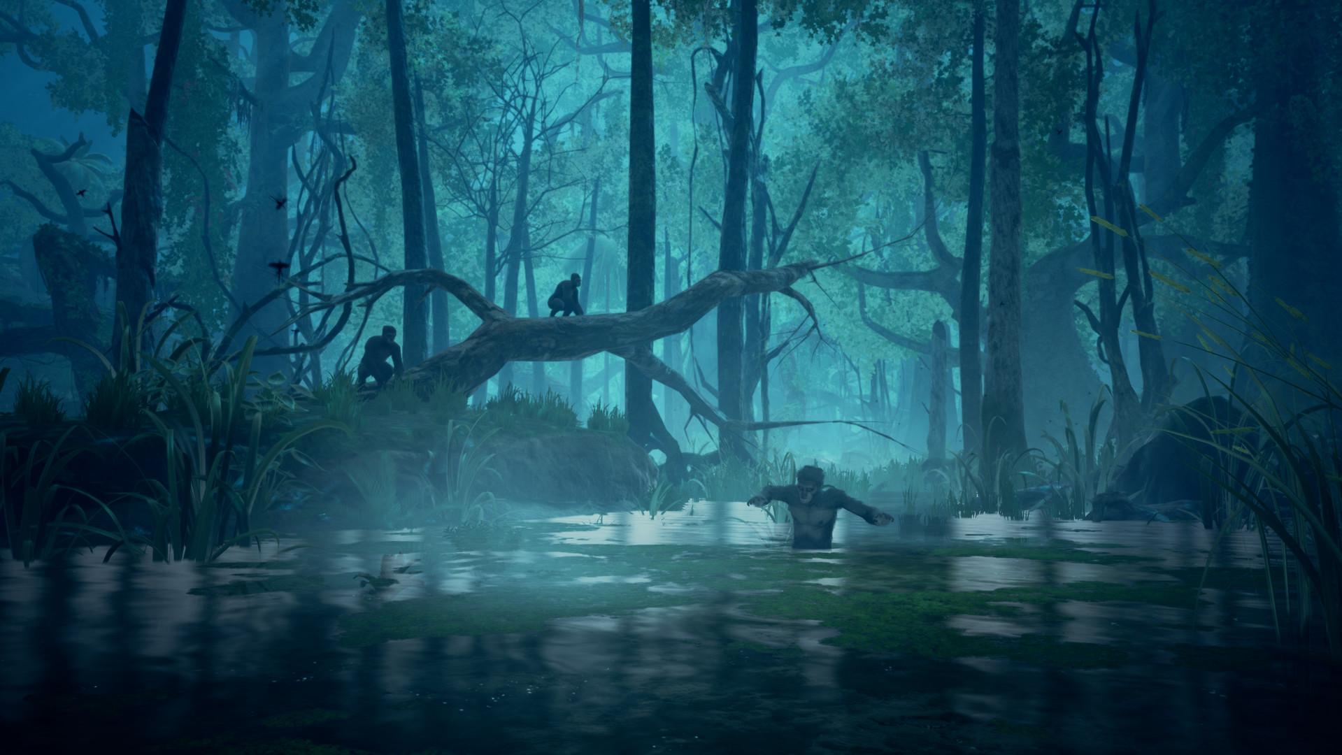 Ancestors: The Humankind Odyssey [RePack] [2019|Rus|Eng|Multi13]