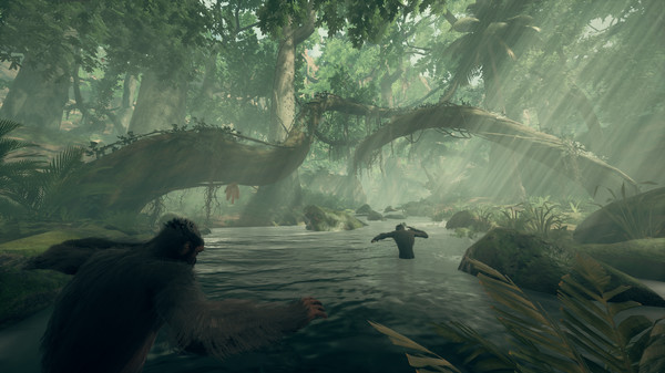 скриншот Ancestors: The Humankind Odyssey 5