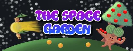 The Space Garden - 太空公园