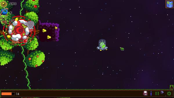 The Space Garden 3
