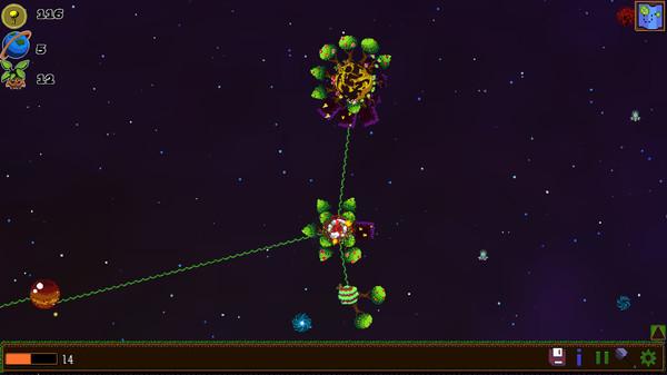 The Space Garden 2