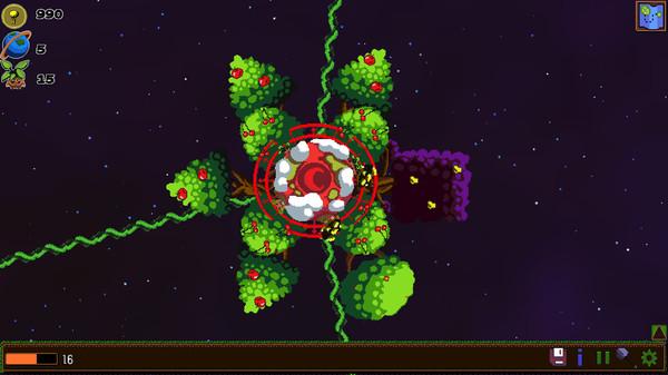 The Space Garden 0