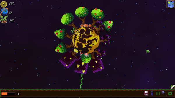 The Space Garden 1