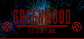 Greenwood the Last Ritual cover art