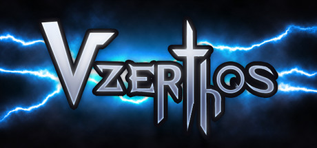 Купить Vzerthos: The Heir of Thunder