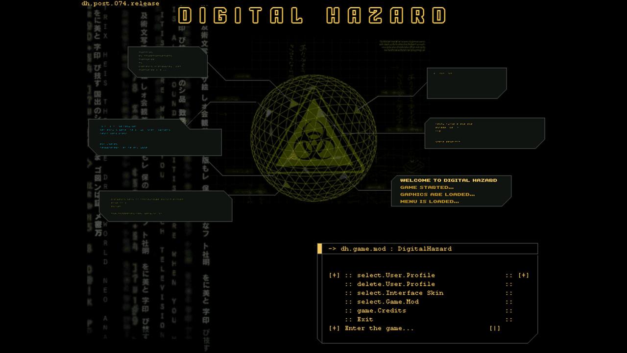 Serie Hacker