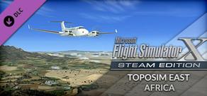 FSX Steam Edition: Toposim East Africa Add-On