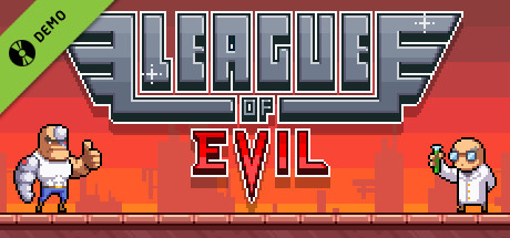 League of Evil Demo
