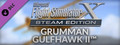 FSX Steam Edition: Grumman Gulfhawk II Add-On