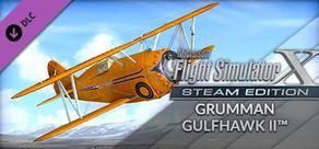 FSX Steam Edition: Grumman Gulfhawk II Add-On