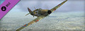 FSX Steam Edition: Battle of Britain Hurricane Add-On