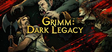 Grimm: Dark Legacy