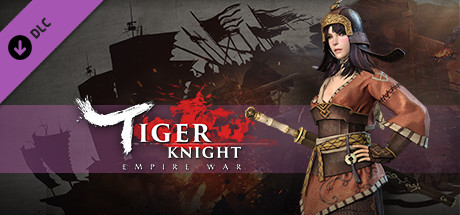 Tiger Knight: Empire War - Collection Pack