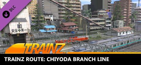 Trainz Route: Chiyoda Branch Line
