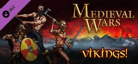 Teaser image for Strategy & Tactics: Wargame Collection - Vikings!