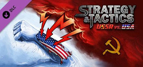 Teaser image for Strategy & Tactics: Wargame Collection - USSR vs USA!