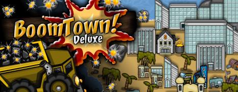 BoomTown! Deluxe - 爆破小镇 豪华版