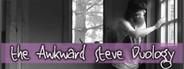 THE AWKWARD STEVE DUOLOGY