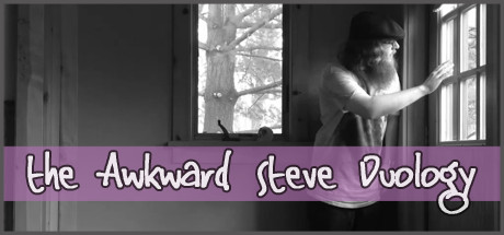 Teaser image for THE AWKWARD STEVE DUOLOGY