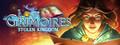 Lost Grimoires: Stolen Kingdom-game