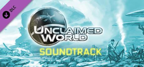 Unclaimed World - Soundtrack