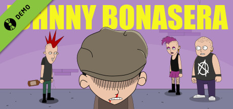 The Revenge of Johnny Bonasera Demo
