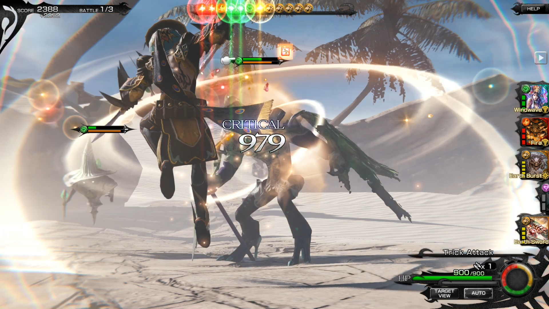 mobius final fantasy on steam