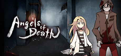 Angels of Death on Steam Backlog