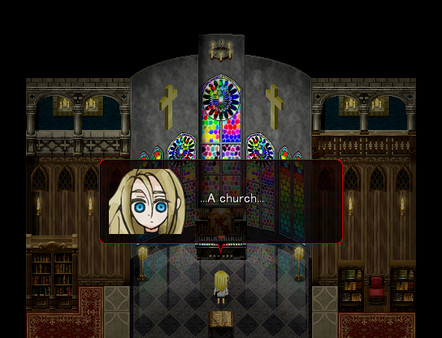 Screenshot of Angels of Death