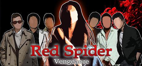 Red Spider: Vengeance