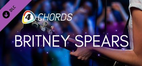 FourChords Guitar Karaoke - Britney Spears Song Pack