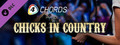 FourChords Guitar Karaoke - Chicks in Country Song Pack