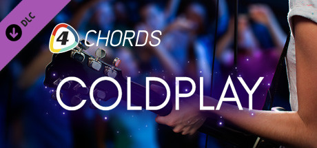 FourChords Guitar Karaoke - Coldplay Song Pack