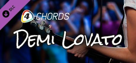 FourChords Guitar Karaoke - Demi Lovato Song Pack