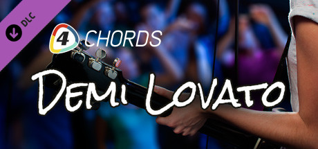 FourChords Guitar Karaoke - Demi Lovato Song Pack