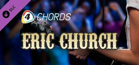 FourChords Guitar Karaoke - Eric Church Song Pack