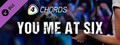 FourChords Guitar Karaoke - You Me At Six Song Pack-dlc