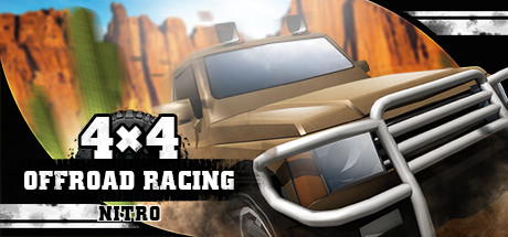 4x4 Offroad Racing Nitro