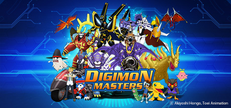 download digimon masters online english version