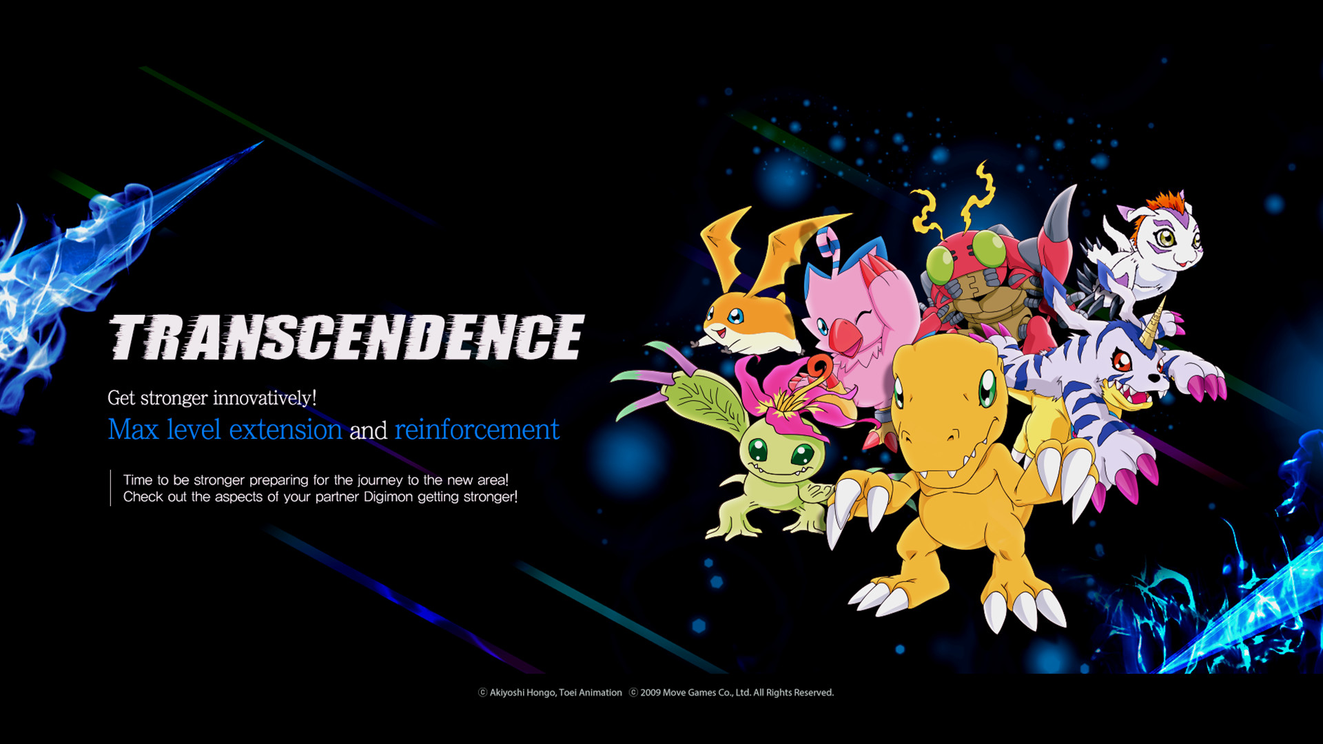Digimon Masters Online on Steam