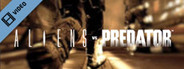 Aliens vs Predator Marine Reveal Trailer