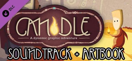 Candle Soundtrack + Artbook