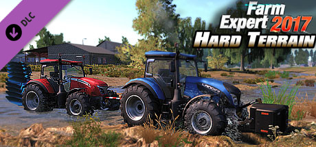 Farm Expert 2017 - Hard Terrain