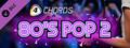 FourChords Guitar Karaoke - 80's Pop II Song Pack