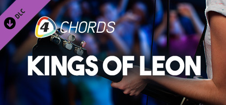 FourChords Guitar Karaoke - Kings of Leon Song Pack
