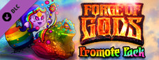 Forge Of Gods: Promote Pack DLC